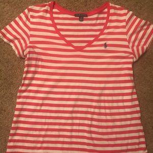 Ralph Lauren T-shirt (Lrg)